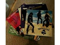 40 LP,s assorted. No Country or Operatic