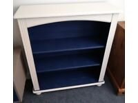 Solid Pine Bookcase / Shelving