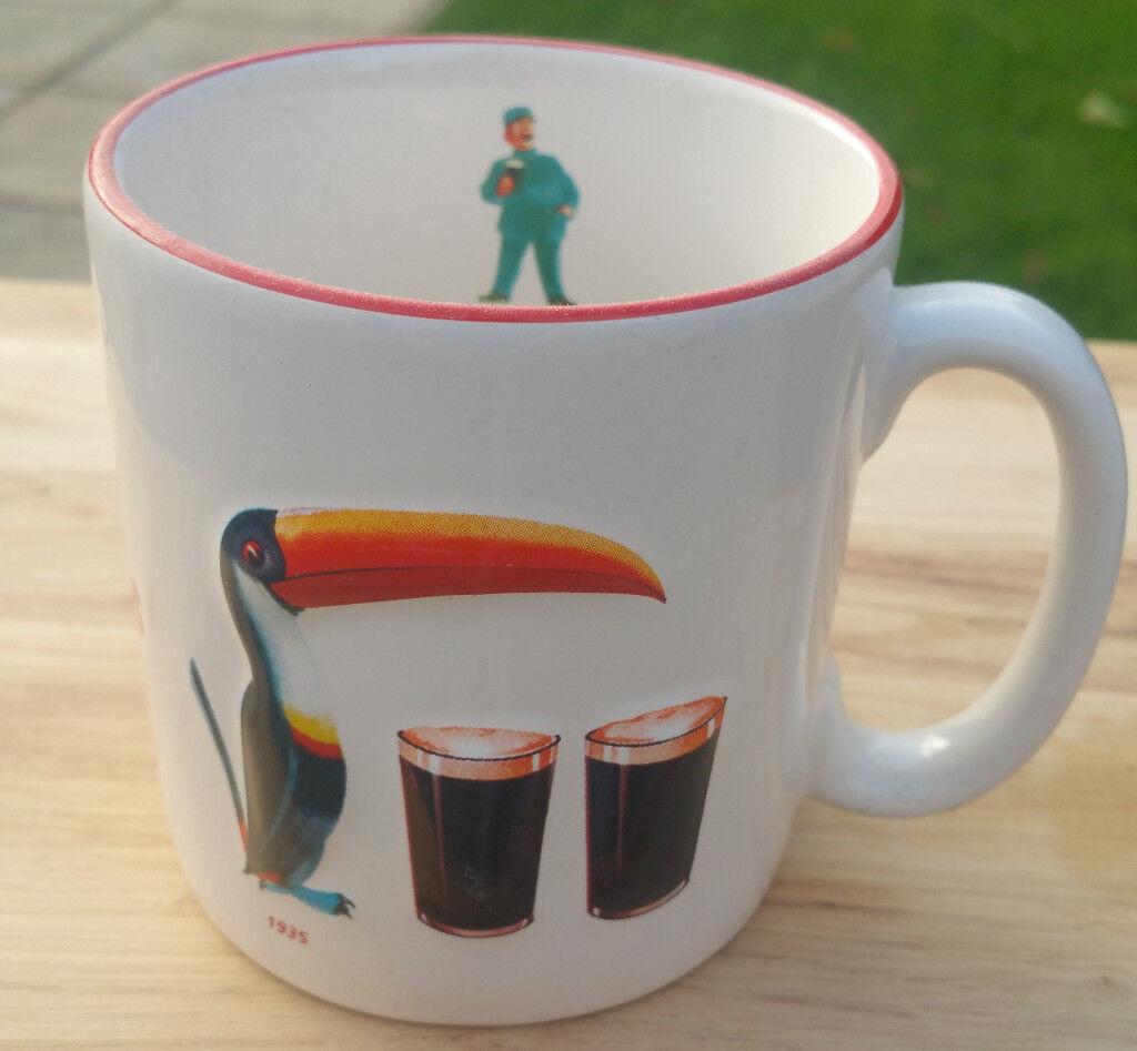 Guinness Mug