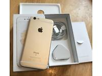 IPhone 6S 64GB Unlocked,excellent condition