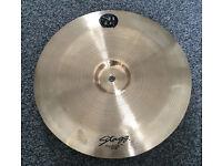 """Stagg SH 12"""" China Cymbal"""