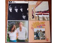 13 Vinyl Records for sale