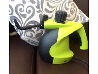 Steam cleaner Immaculate