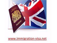 Same Day Visa , British Citizenship, Spouse , Dependent , Indefinite Leave, Settlement, EEA PR