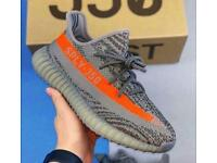 Adidas Yeezy Boost 350 trainers