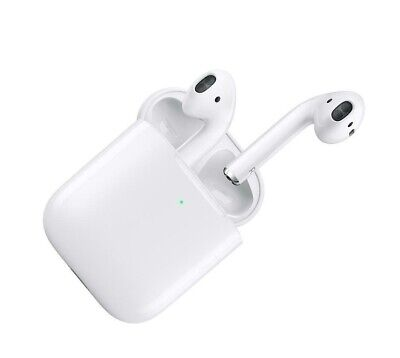 NEW Apple AirPods 2nd Generation (2nd Gen) WIRED Charging Case *AUTHENTIC*
