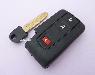 Replacement TOYOTA PRIUS smart key keyless entry remote fob transmitter B31EG