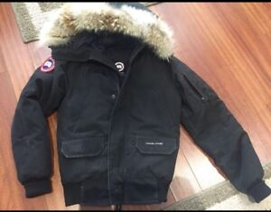 Canada Goose - size small (kids!)