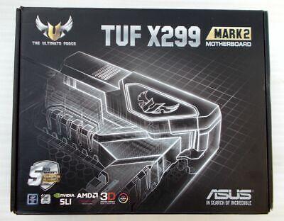 SCHEDA MADRE ASUS TUF X299 MARK 2 - SOCKET 2066