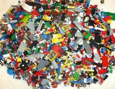 LEGO 1,3 kg Konvolut Kiloware Sondersteine Sammlung Platten ANGEBOT 1050 Teile online kaufen