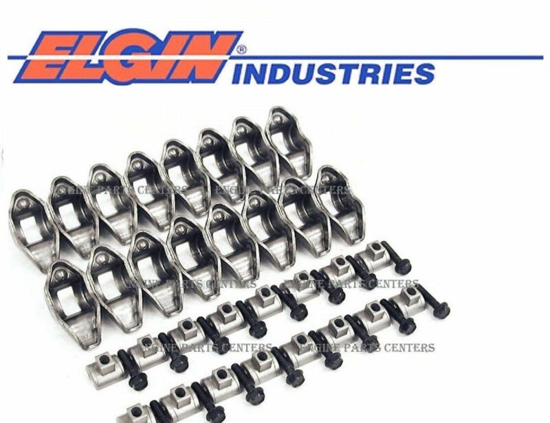 Ford 4.0 Rocker Arms and Push Rods Kit Ranger Mazda 1990-2001 4.0L Top End Kit