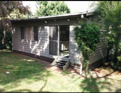 Portable Bungalow/Granny Flat - TRANSPORT INCLUDED