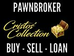 Christos Collection Pawnbroker