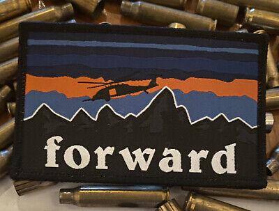 FOG forward Custom Patch Forward Observations Group