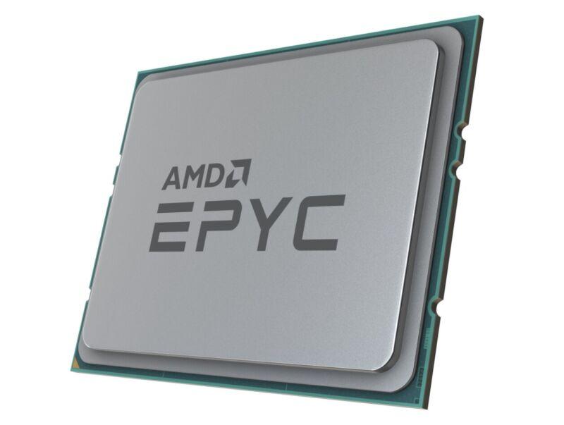 AMD EPYC 7402P 24C 2.3GHz 135W Server Processor - 100-000000077