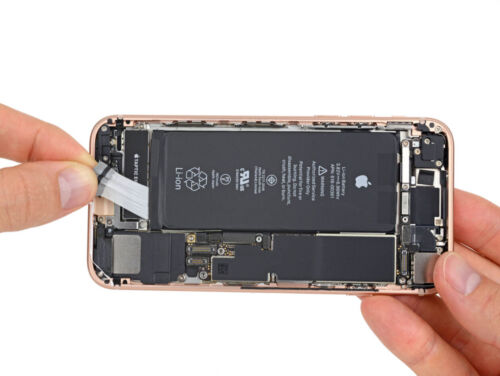 Iphone 8 Battery Replacement Repair Service W/ Warranty