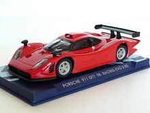 Brand NEW in box FLY Slot Car: Porsche 911 GT1 98 Racing Evo 2-RS Lane Cove West Lane Cove Area Preview