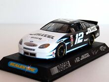 Scalextric Slot Car NASCAR #12 Alltel Ford Taurus Ryan Newman Lane Cove West Lane Cove Area Preview