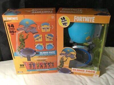 McFarlane Toys FORTNITE EPIC games PLAIN Glider Pack  7
