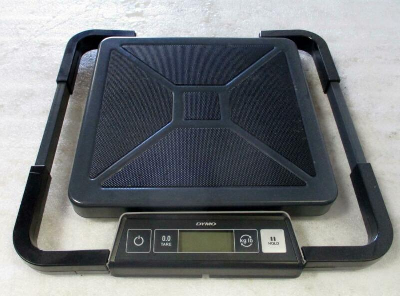 DYMO S100 Digital Shipping Scale 100lb Limit
