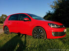 VW Golf 6 (1KA/B/C) 2.0 GTD Test