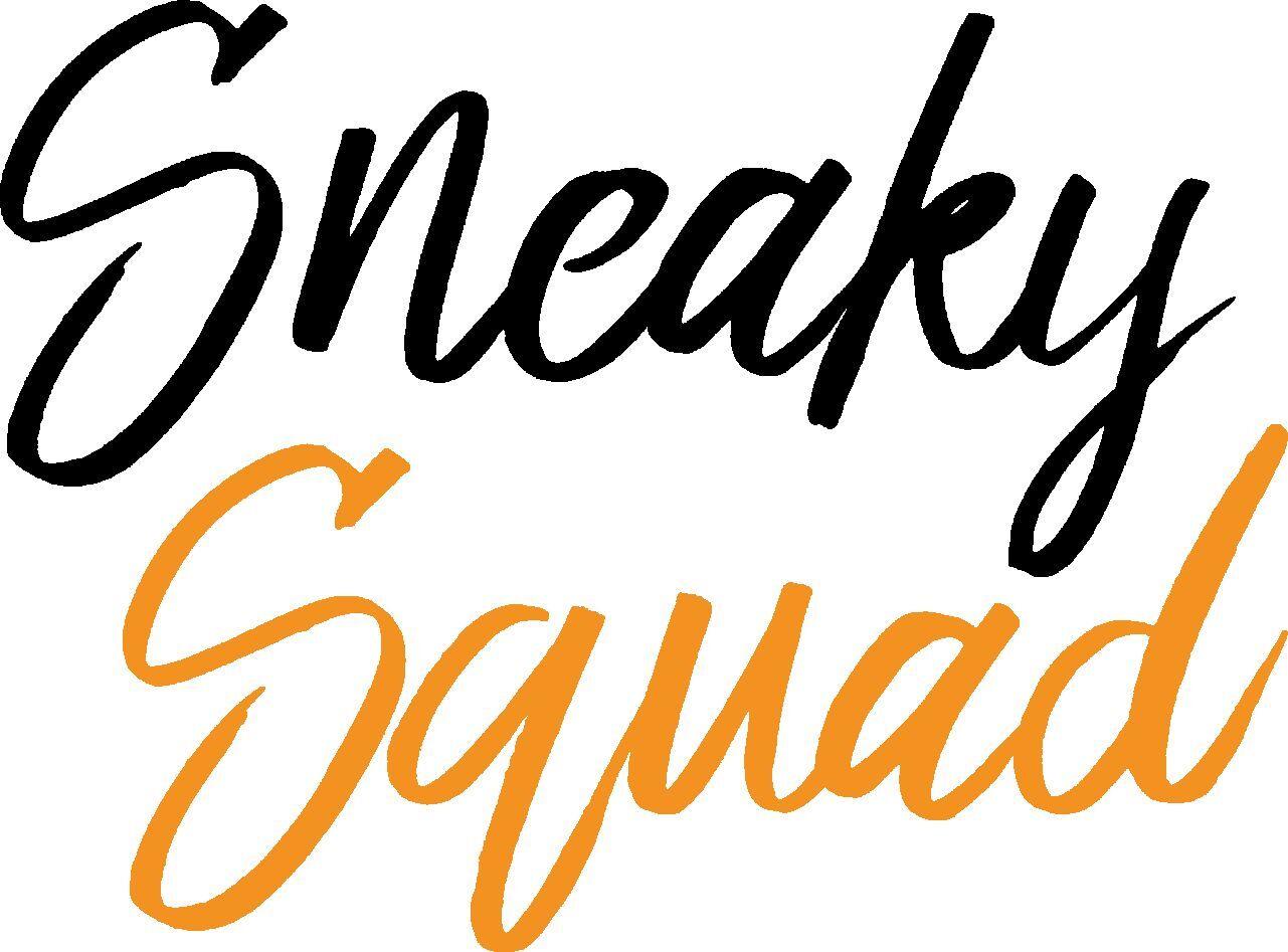 SneakySquad