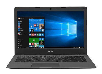 """New Acer Aspire One HD Cloudbook, 14"""" 64GB or 11"""" 32GB, Windows 10"""