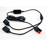 ANDERSON POWERPOLE DC 12V to 5V 3A USB Converter Charger volt Sermos