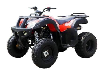 NEW 150cc QUAD, Big Red ATV.. Capalaba Brisbane South East Preview