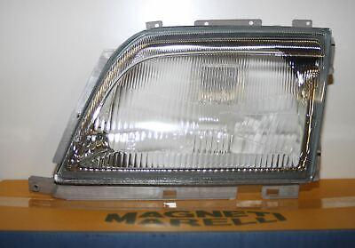 Mercedes-Benz SL R129 Scheinwerfer Streuscheiben Links Left  A1298201366 MM Orig