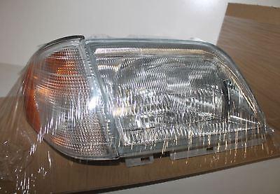 Mercedes-Benz SL (R129) Scheinwerfer 09/94->09.95  RECHTS  AL BOSCH Vers