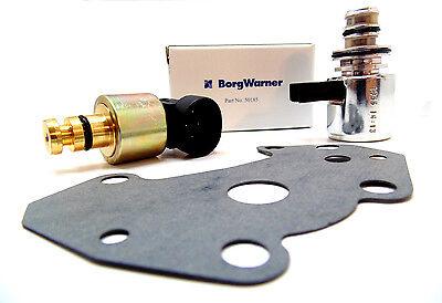 Borg-Warner Governor Pressure Solenoid  Sensor Kit A518 46RE A618 96-99 (99155)* for sale  Bay Shore