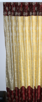 Designer Curtains for House