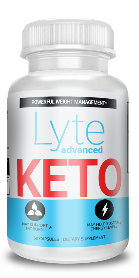 Lyte Advanced Keto with BHB is here to stay, 30 Day Supply