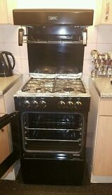 Gass cooker just 6 month old. Bought from sonic direct.