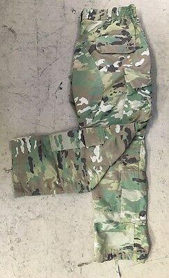 Bekleidung US Army UCP ACU ATDigital Uniform Tarnhose Hose pants trousers MR Medium Regular Hosen