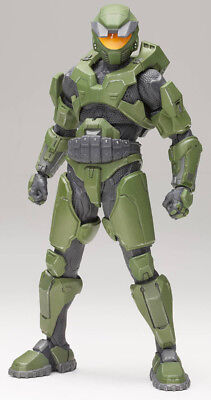 Halo 4 PVC Statue ArtFX Master Chief Mark V Armor Does Not Include Techsuit