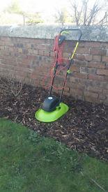Aldi electric lawn mower