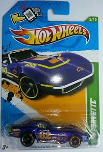 Best Selling in 2012 Hot Wheels