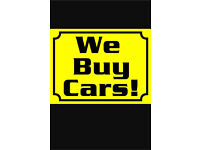 CARS AND VANS WANTED!!! CASH PAID