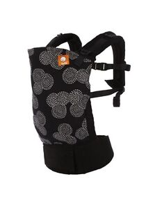 Tula Baby Carrier with newborn insert