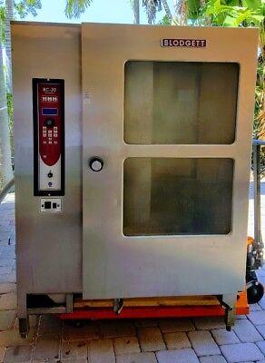Blodgett Bc-20gab - Restaurant Convection Oven 52-inch