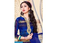 DIVY PATIYALA SPECIAL WHOLESALE DRESS MATERIAL