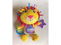 Lamaze Lion