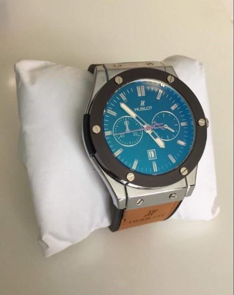 cheap hublot watchin Ilford, LondonGumtree - Cheap hublot watch Brilliant quality ARare colour that does not sell in markets anymore LegitContact ASAP 07479070400