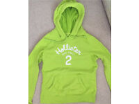 Hollister Hoodie Ladies - Small