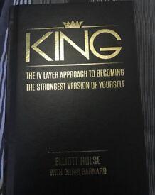 Elliott Hulse: King.