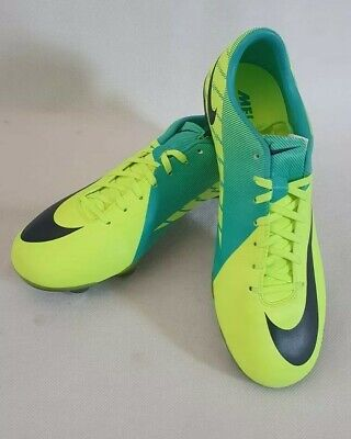 Mens/ boys NIKE MERCURIAL football trainers/ shoes boots UK size 5.5 brand new