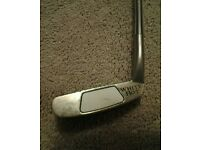 Putter Odyssey White Hot