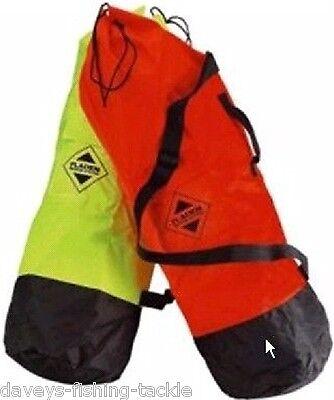 NEW FLADEN LIME GREEN MARITIME KIT BAG FOR FLOATATION SUIT LIFE VEST JACKET ETC